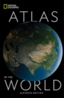 National Geographic Atlas of the World Eleventh Edition - Book