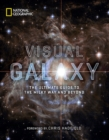 Visual Galaxy : The Ultimate Guide to the Milky Way and Beyond - Book
