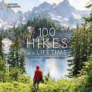 100 Hikes of a Lifetime - Book