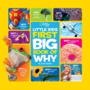 Little Kids First Big Book of Why - Book