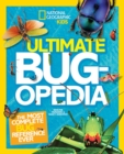 Ultimate Bugopedia : The Most Complete Bug Reference Ever - Book
