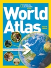 National Geographic Kids World Atlas - Book