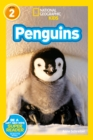 National Geographic Kids Readers: Penguins - Book
