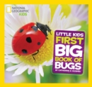 Little Kids First Big Book of Bugs - Book