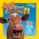 Just Joking 6 - Book