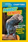 National Geographic Kids Chapters: Parrot Genius - eBook