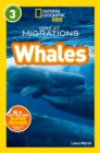 National Geographic Kids Readers: Whales - Book