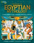 Treasury of Egyptian Mythology: Classic Stories of Gods, Goddesses, Monsters & Mortals (Stories & Poems) - eBook