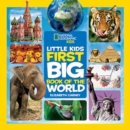 Little Kids First Big Book of The World - Book