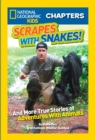National Geographic Kids Chapters: Scrapes With Snakes - eBook