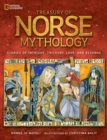 Treasury of Norse Mythology: Stories of Intrigue, Trickery, Love, and Revenge (Stories & Poems) - eBook