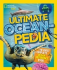 Ultimate Oceanpedia : The Most Complete Ocean Reference Ever - Book
