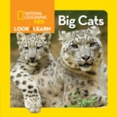 Look and Learn: Big Cats - Book