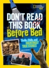 Don't Read This Before Bed - Book