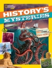History's Mysteries - Book