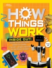How Things Work: Inside Out - Book