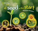 A Seed is the Start - Book