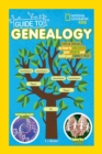 National Geographic Kids Guide to Genealogy - Book