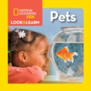 Look & Learn: Pets - Book