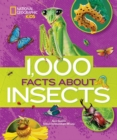 1000 Facts About Insects - Book