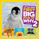 Little Kids First Big Book of Why 2 - Book