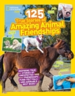 125 Animal Friendships - Book
