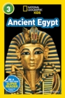 National Geographic Kids Readers: Ancient Egypt - eBook