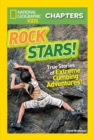 National Geographic Kids Chapters: Rock Stars! - Book