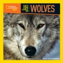 Face to Face with Wolves - Book