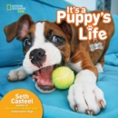 It's a Puppy's Life - Book