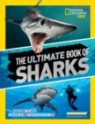 The Ultimate Book of Sharks - Book