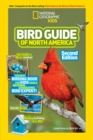 National Geographic Kids Bird Guide of North America, Second Edition - Book