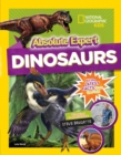 Absolute Expert: Dinosaurs - Book