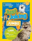 Just Joking: Jumbo 2 - Book