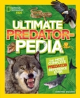 Ultimate Predatorpedia : The Most Complete Predator Reference Ever - Book