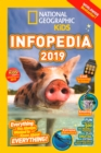 National Geographic Kids Infopedia 2019 - Book