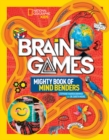 Brain Games 2 : Mighty Book of Mind Benders - Book
