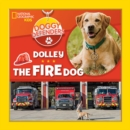 Dolley the Fire Dog - Book