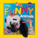 National Geographic Kids Funny Animals - Book