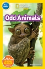 Odd Animals (Pre-Reader) - eBook