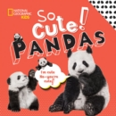 So Cool! Pandas - Book