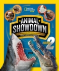 Animal Showdown: Round Two - Book