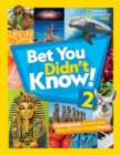Bet You Didn't Know! 2 - Book