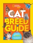 Cat Breed Guide : A Complete Reference to Your Purr-Fect Best Friend - Book