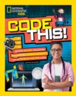 Code This! : Puzzles, Games, and Challenges for the Creative Coder in You - Book