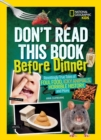 Don't Read This Book Before Dinner - Book