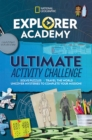Explorer Academy Sticker Book - Book