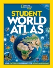 National Geographic Student World Atlas - Book