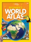 National Geographic Kids Beginner's World Atlas (2019 update) - Book