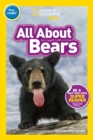 All About Bears (Pre-reader) : National Geographic Readers - Book